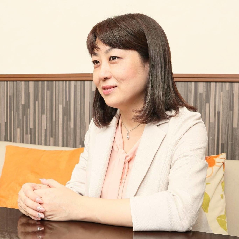 岡崎恵里さん