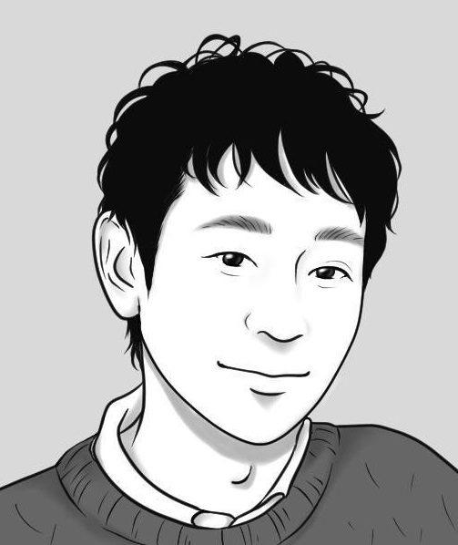 紺野純(OREJUN)