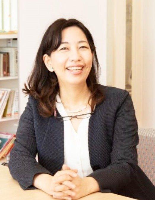 村上加代子さん