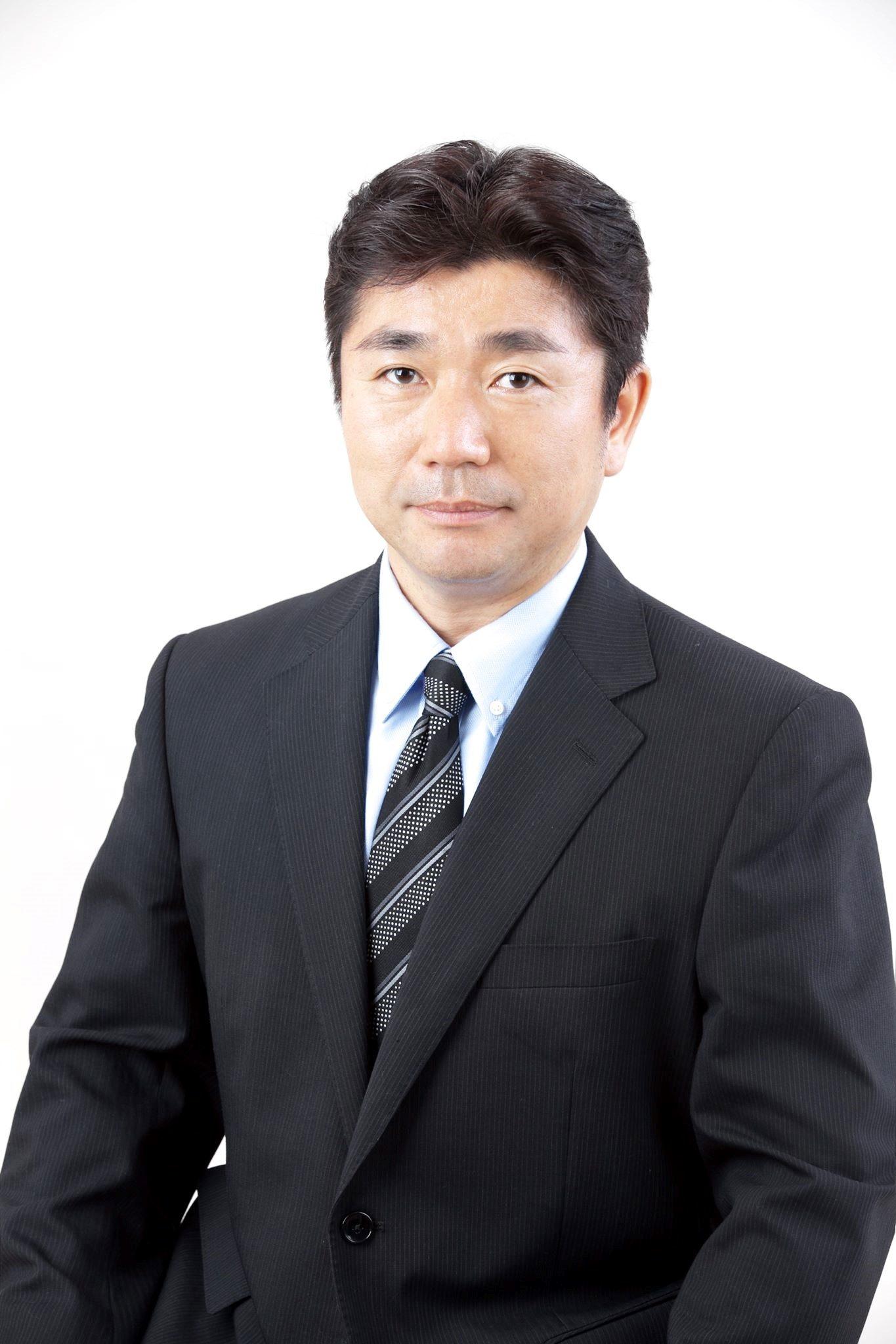 税理士・女性応援コンサルタント 遠藤公也さん