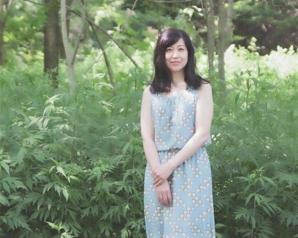 加藤優子さん